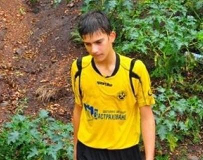 Брутално убийство: Цигани заколиха 19-годишен българин в Англия