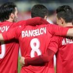 Национални отбори